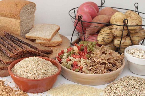 dinh dưỡng và sức khỏe