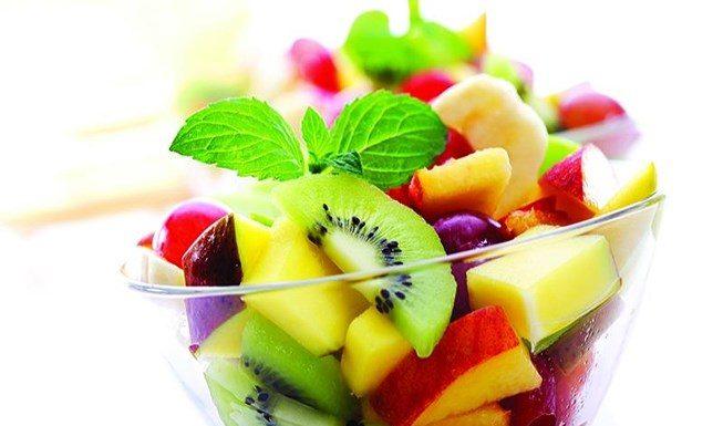 ăn hoa quả đúng cách