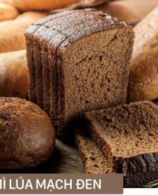 bánh mì giảm cân