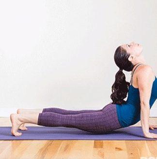 luyên tập yoga