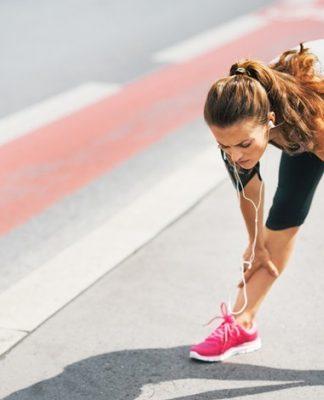 tập thể dục đúng cách