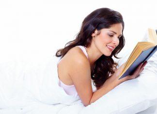 thói quen trước khi đi ngủ