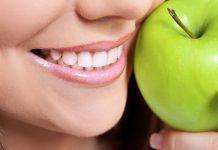 cách làm trắng răng
