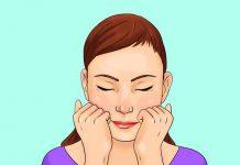 7 bài tập massage Korugi