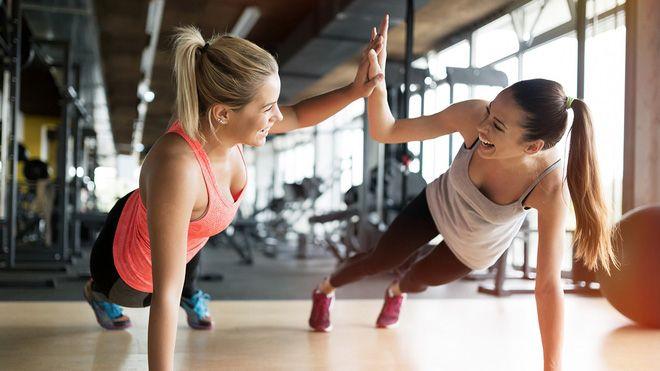 thể thao và sức khỏe