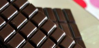 công dụng của chocolate