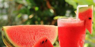 lợi ích khi ăn dưa hấu