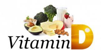 công dụng của Vitamin D