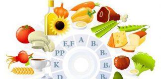 vitamin cho trẻ bèo phì