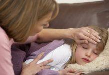 chăm sóc trẻ em