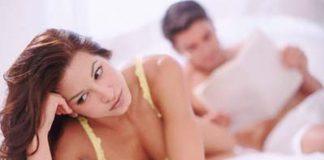 sinh hoạt vợ chồng