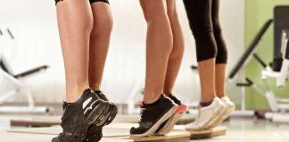 luyện tập bắp chân