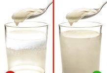 cách phân biệt thực phẩm