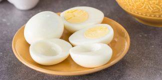 ăn trứng đúng cách