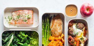 thức ăn đóng hộp