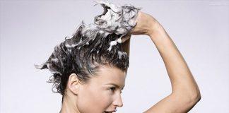 chăm sóc mái tóc
