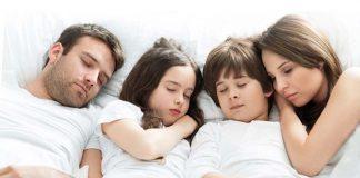 chất lượng giấc ngủ