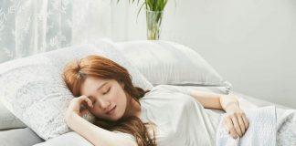 bí kíp ngủ trưa