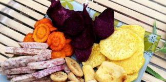 thực phẩm có hại cho sức khỏe