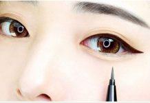 Bút kẻ mắt nước