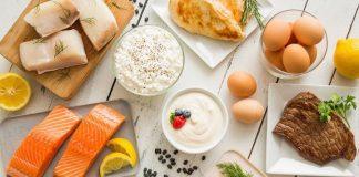 thực phẩm cho detox