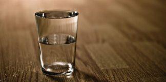 cơ thể dư thừa nước