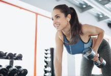 lợi ích khi tập thể dục