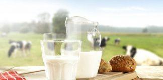 uống sữa đúng cách