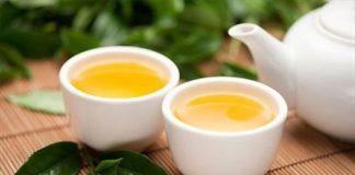 uống trà đúng cách