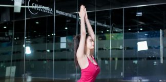 yoga cho phụ nữ sau sinh
