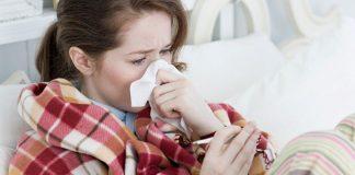 Bài thuốc chữa cảm cúm