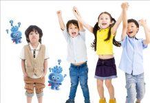 bổ sung canxi cho trẻ