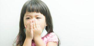 phòng bệnh hô hấp cho trẻ