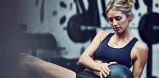 thói quen sai lầm khi tập gym