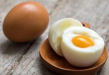 trứng và sức khỏe