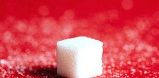 cơ thể tiêu thụ nhiều đường