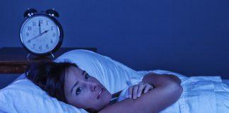 thực phẩm và giấc ngủ