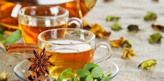 trà thanh lọc