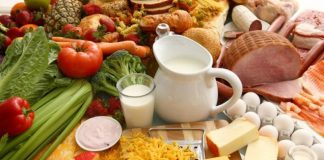 chế độ ăn cho người viêm đại tràng