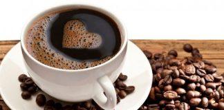 công dụng của cà phê