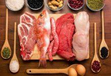 ăn thịt đúng cách