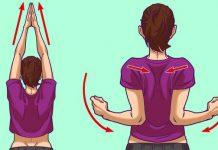giảm đau vai gáy