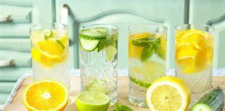 nước ép giúp giảm cân