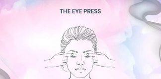 nhức mỏi mắt