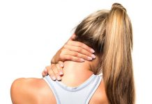 chữa đau cổ