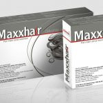thuốc chống rụng tóc maxxhair