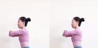 tập squat đúng cách