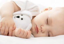 Thói quen ngủ tốt