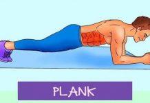 bài tập thể dục tại nhà
