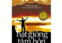 hat giong tam hon - tap 1